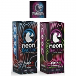 Neon Bacon 100ml Shortfills by Wick n' Vape – £10.99