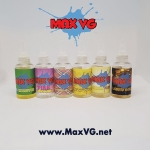 6x50ml for £24.99, Free Delivery, Nic Shots included at www.MaxVG.net