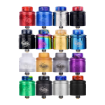 WOTOFO PROFILE 24MM RDA – NEW COLOURS