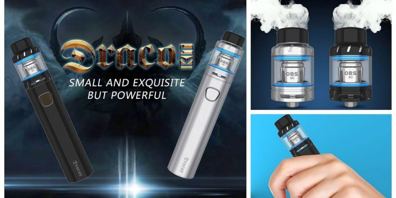 OBS Draco Review