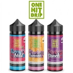 One Hit Drip 100ml E-Liquid By Ruthless – £12.99