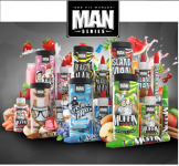 One Hit Wonder E-Liquid + Free Nic + Free Delivery – £10.99