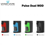 Vandy Vape Pulse Dual 220W Squonk Mod – Free Postage