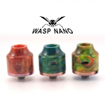 Oumier Wasp Nano RDA only £10.99