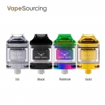 Oumier Wasp Nano RTA  ONLY £14.46!!!