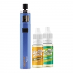 Stoptober Aspire Pockex Bundle – device + two e-liquids £19.99