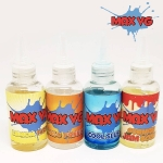 4x50ml for £19.99 from www.MaxVG.net! Free Nic Shots!