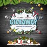 Freemax Twister Starter kit Giveaway At Uk Vape Kings
