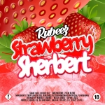 ** STRAWBERRY SHERBET | 120ML | JUST £5 |2 FREE NIC SHOTS **