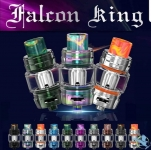 FALCON KINGS WITH BUBBLE GLASS ONLY £21.50 AT CRAZYCLOUDZZZ
