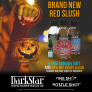 Happy Halloween! New Flavour, 20% Off and FREE Koolada Shot!