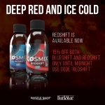 Brand New Red Shift! 15% Off Until Midnight Tonight!