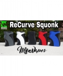 Wotofo Recurve Squonk Mod NOW ONLY £24.99