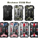 Rincoe Mechman 228W TC Mod – FREE P&P