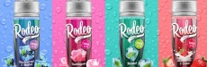 Rodeo E Liquids – Multipack 4 Bottles 480ml