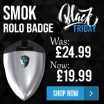 SMOK Rolo Badge – £19.99 – TABlites