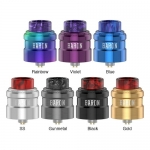 Baron RDA by Geekvape only £9.99
