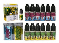 £1.99!! Final Clearance Mega Sale! 6x10ml ONLY £1.99!! Beastcloud Frost Blood/Double Trouble 3MG