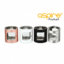 Aspire Pockex Pocket Aio Kit Tank Replacement Glass ALL COLOUR GLASS