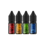 Chemical Clown Sample Pack 4 x 10ml for only 99p! including free delivery!