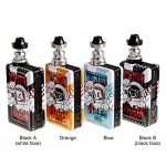 Sigelei Vcigo Moon Box Mod Kit with Moonshot RDTA £26.99