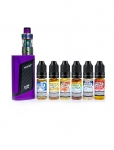 Smok Alien Kit & Sample Pack €58.39