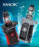 SMOK Mag P3 Kit | 230W Dual Battery Waterproof Box Mod Starter Kit