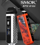 SMOK RPM 40 Kit with  FREE DELIVERY