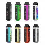 SMOK is back! SMOK RPM40 Pod Mod Kit!