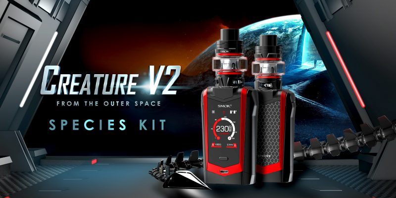 Smok Species Review