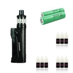 !!!Exclusive Offer!!! Buy Wismec CB80 Kit, 2x 25R batteries and 9 x 10ml eliquid