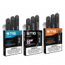 VGOD Disposable Nic Salt Pods 3 Pack £13.50