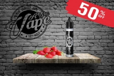 A Star Vape Flavour of the Week 50% off £5 for 100ml