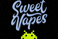 "£4.50 50ml shortfills – Sweet Vapes, our ""Brand of the Month"""