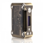 Tesla PUNK 220W Box Mod FREE SHIPPING