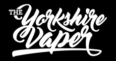 The Yorkshire Vaper 100ml's £7.99