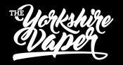 The Yorkshire Vaper 100ml's £7.99