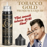 Tobacco Gold now only £4.99 for 50ml