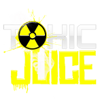 50% off certain flavours at Toxic Juice