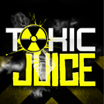 Toxic Juice HUGE OFFER 4x60ml for £18.99 inc NIC SHOTS