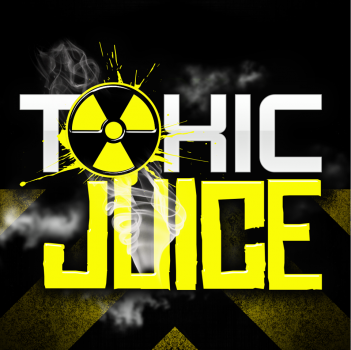 Toxic eJuice Logo
