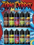 120ml Tripple Dipper eLiquid Deal