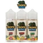 Tropic King 100ml Shortfill by Candy King – £9.99