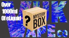 UK VAPE Mystery Box DEALS