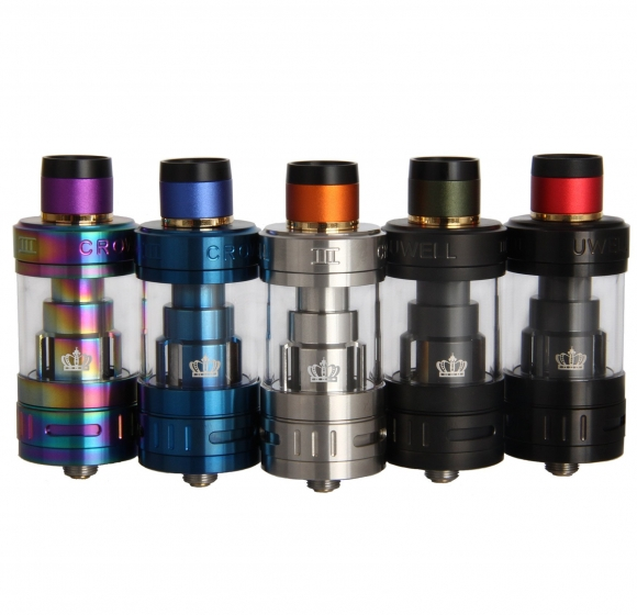 Uwell Crown 3 tank for sale UK