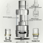 UWELL Rafale only £12.90 from BV