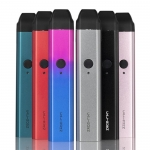 Uwell Caliburn Pod Worth a look in!