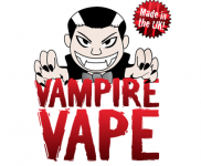 30% OFF ALL VAMPIRE VAPE JUICE