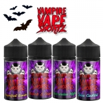 Vampire Vape Shortz 50ml E-Liquid shortfills – £7.99