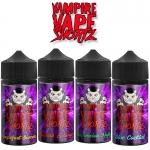 Vampire Vape Shortz New Flavours – £7.99